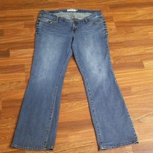 Torrid Jeans Sz. 16R